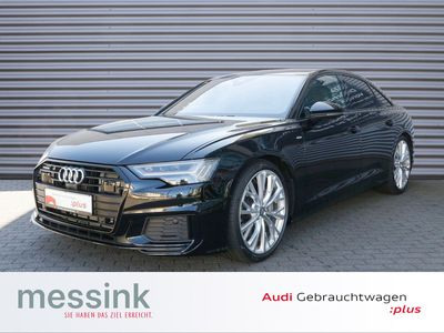 gebraucht Audi A6 sport 55 TFSI quattro 250(340) kW(PS) S tronic Na