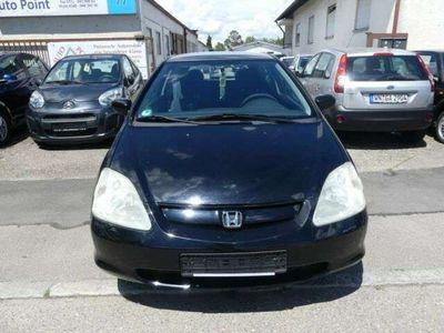 gebraucht Honda Civic 1.4i LS