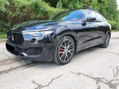 gebraucht Maserati GranSport Levante Benzin 3.0 V6 257kW4x4 Auto