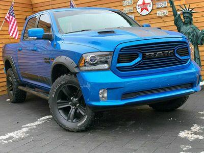 gebraucht Dodge Ram Sport 5,7 4x4 Crew Offroad Prins Navi als SUV/Geländewagen/Pickup in Langenhagen