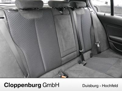gebraucht BMW 120 d M Sportpaket LED Navi 190PS KEIN Mieter