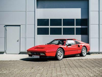 gebraucht Ferrari 328 GTS, erst ca. 65.000 km, Historie vorhanden