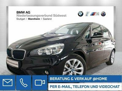gebraucht BMW 225 2er Active Tourer Active Tourer xe iPerformance Advantage Navi