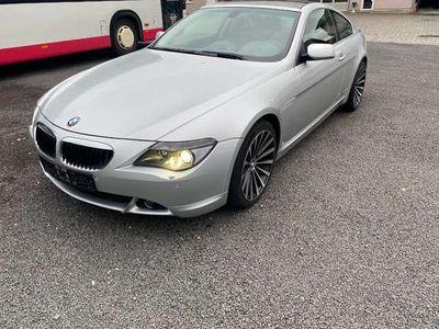 gebraucht BMW 630 i Coupe (E63)