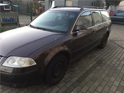 gebraucht VW Passat 3BG