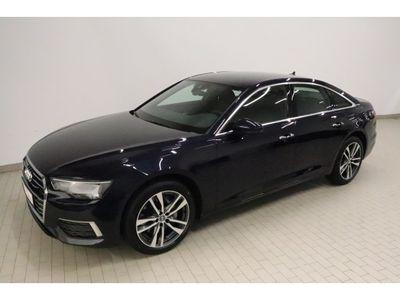 gebraucht Audi A6 Limousine Design 50 TDI quattro *Business-Paket*LED*