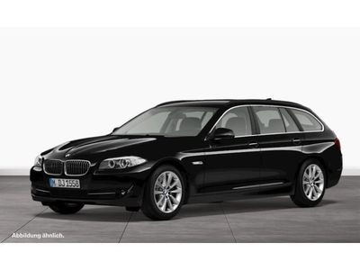 second-hand BMW 525 d Touring