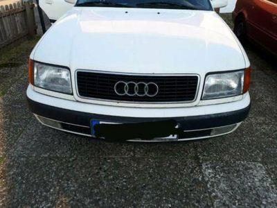gebraucht Audi 100 c4 2,8 Liter