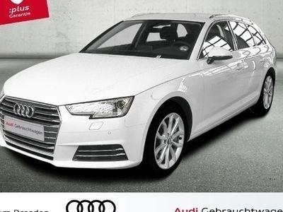 gebraucht Audi A4 Avant sport 2.0 TFSI S tronic/Xenon/Navi plus/PDC/