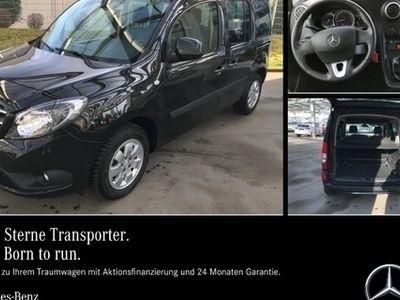 gebraucht Mercedes Citan 111 CDI TOURER EDITION KLIMA+KAMERA+TEMPOM