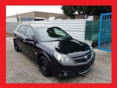 gebraucht Opel Signum 2,8 Turbo Edition Rechtslenker,Vauxhall
