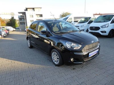 gebraucht Ford Ka Plus 1.2 Ti-VCT Cool and Sound