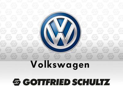 gebraucht VW Golf Variant 1.6 TDI DSG Trendline - Klima,Servo