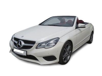 gebraucht Mercedes E250 2.0 Benzin