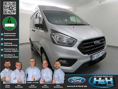 gebraucht Ford Custom TransitNeu 2.0 EcoBlue 320 L1H2 Aut. Trend (AHK)