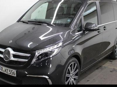 gebraucht Mercedes 300 Vd AVANTGARDE EDITION Lang