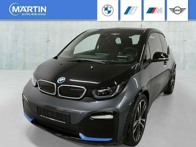 gebraucht BMW i3 120Ah zzgl. 6000€ staatl. Umweltbonus