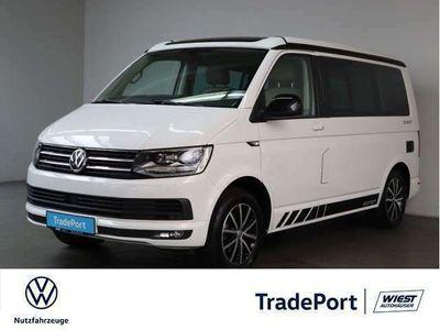"gebraucht VW California T6Ocean ""Edition"" 2.0 l TDI DSG"