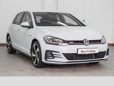 "gebraucht VW Golf VII ""GTI"",Navi,LED,ActiveInfoDisplay"