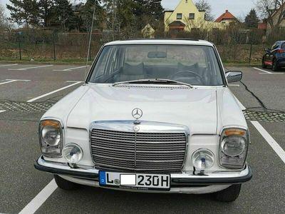 gebraucht Mercedes W114 230.6 /8