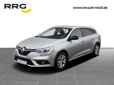 gebraucht Renault Mégane IV GRANDTOUR LIMITED DELUXE TCe 160