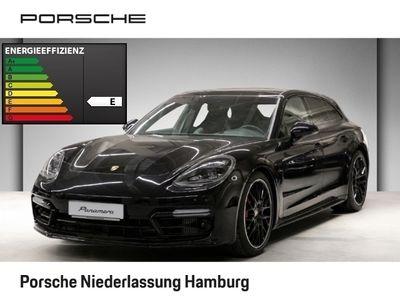 gebraucht Porsche Panamera GTS Sport Turismo Soft-Close Head-Up