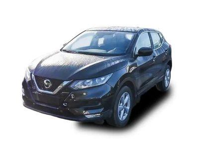 gebraucht Nissan Qashqai 1.3 DIG-T ACENTA Navi Winterpaket