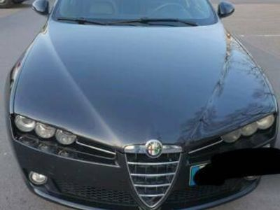 gebraucht Alfa Romeo 159 jtdm als Limousine in Saarlouis