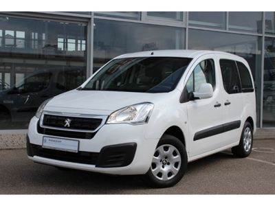 gebraucht Peugeot Partner Tepee 98 VTi Active Klima Einparkhilfe B