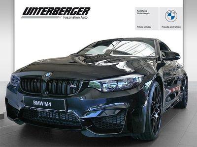 gebraucht BMW M4 Coupé M Competition Head-Up HK HiFi DAB