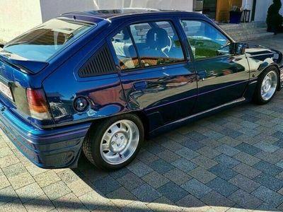 gebraucht Opel Kadett E 1,6