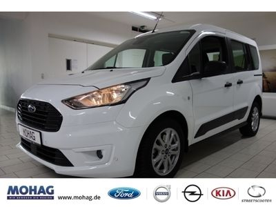 gebraucht Ford Tourneo Connect Trend*Ganzjahresreifen*PPSv+h*