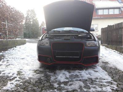 gebraucht Audi A3 1.8 T Tuning