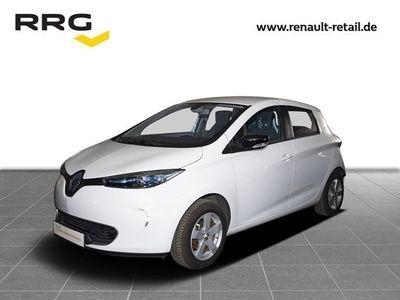 gebraucht Renault Zoe INTENS Mietbatterie 22 KWh, Klimaautomatik,