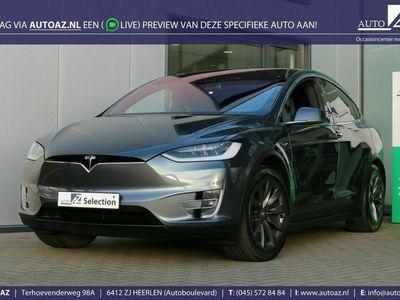 gebraucht Tesla Model X 75D Autopilot (€ 55.000,- Netto kaufen!)