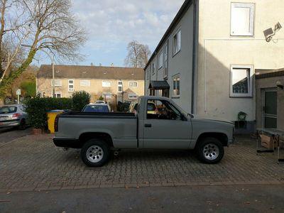 gebraucht Chevrolet C1500 als SUV/Geländewagen/Pickup in Dortmund