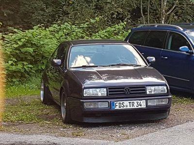 usado VW Corrado 2