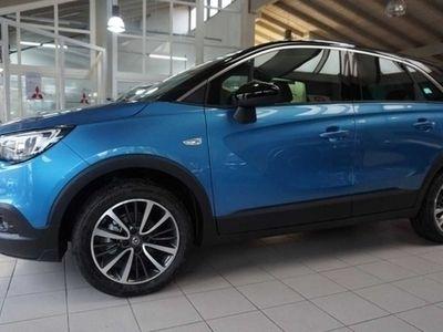 gebraucht Opel Crossland X 1.2 T-Innovation INTELLILINK 5.0/KAMERA