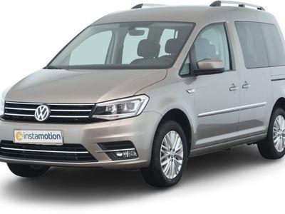 gebraucht VW Caddy CaddyTDI 110 kW 6-Gang Highline | XENON |