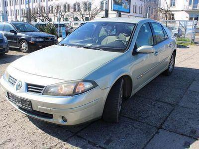 gebraucht Renault Laguna Privilege II (BG0)