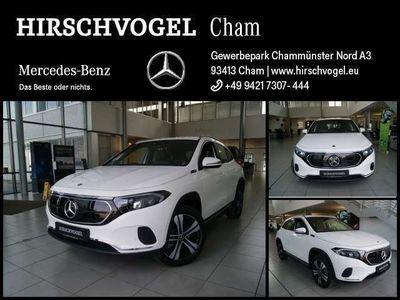 gebraucht Mercedes EQA250 EQAKEYLESS+MBUX+Navi+LED+Kam+PDC+EASY-PACK