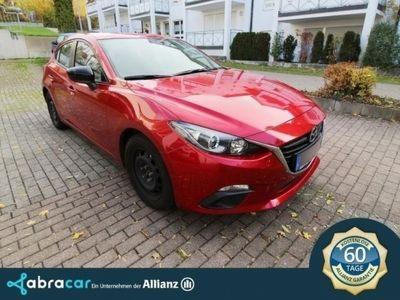 käytetty Mazda 3 Prime-Line 1.5 SKYACTIV-G 100 BM*Klima*