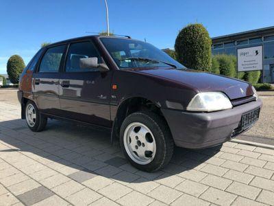 gebraucht Citroën AX First 1.1 i