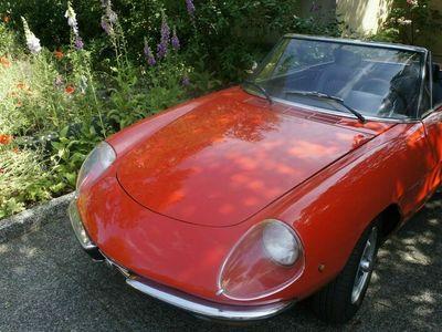 gebraucht Alfa Romeo GT Junior Spider