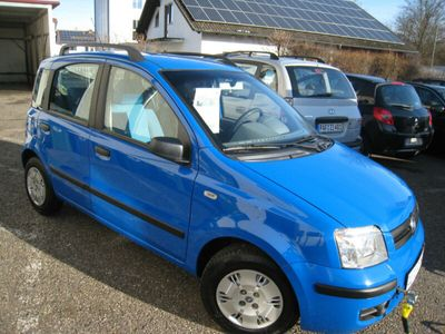 käytetty Fiat Panda 1.2 Automatik*85495KM*Euro4*Dachreling*
