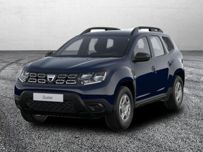 gebraucht Dacia Duster Essential TCe 100 inkl. Klima - Serie ...