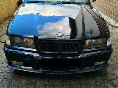 gebraucht BMW 328 e36 i coupe