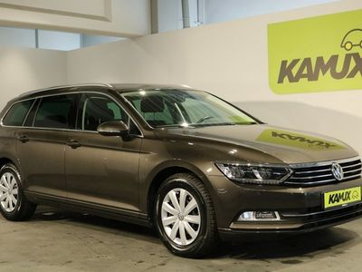 gebraucht VW Passat Variant 1.4 TSI ACT DSG Comfortline +LED +Navi +ACC +2xPDC