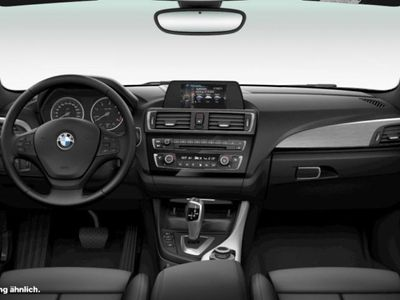 gebraucht BMW 218 d Cabrio Navi Klimaautomatik Lenkradheizung