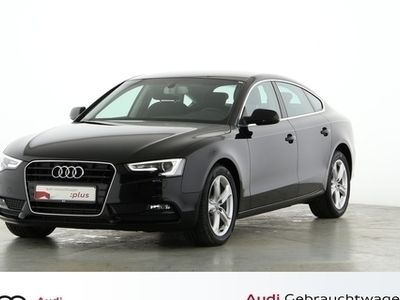 gebraucht Audi A5 Sportback 2.0 XENON KLIMA SITZHEIZUNG - Klima,Xenon,Sitzheizung,Alu,Servo,